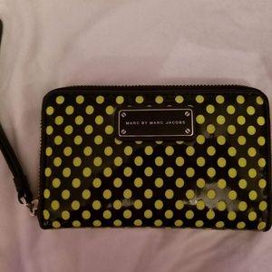 Marc Jacobs Wristlet Wallet